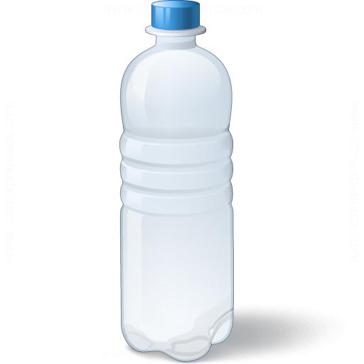 Pet Bottle Icon