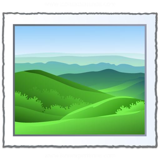 Photo Landscape 2 Icon