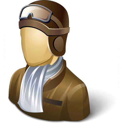 Pilot 2 Icon