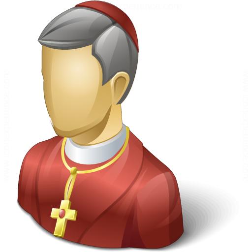 Pontifex Icon