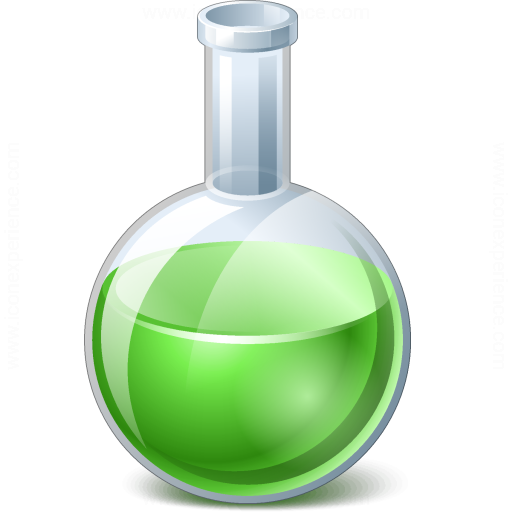 Potion Green Icon