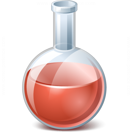 Potion Red Icon