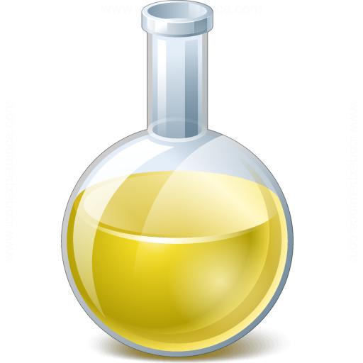 Potion Yellow Icon