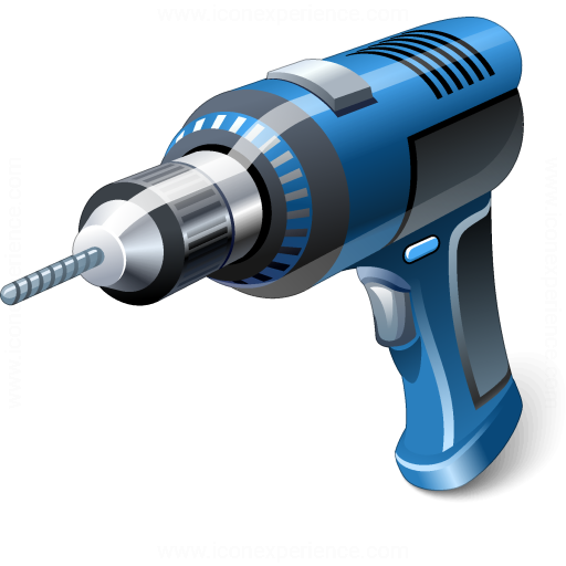 Power-drill Icon