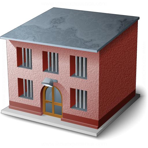 Prison Icon