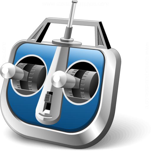 Remotecontrol 2 Icon