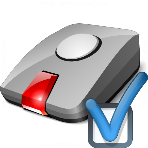 Remotecontrol Preferences Icon