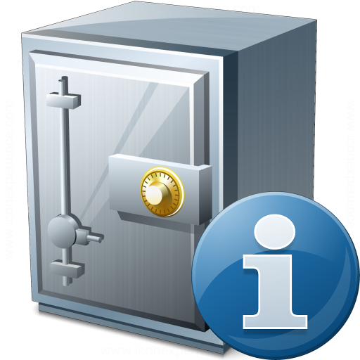 Safe Information Icon