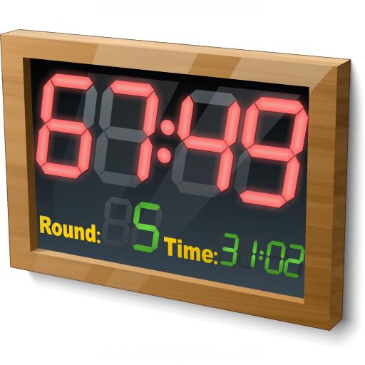 Score Board Icon