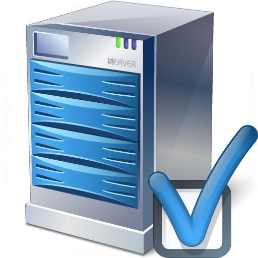 Server Preferences Icon