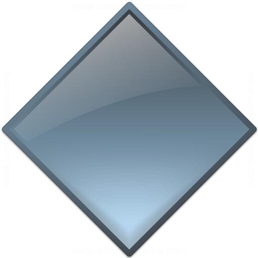 Shape Rhomb Icon