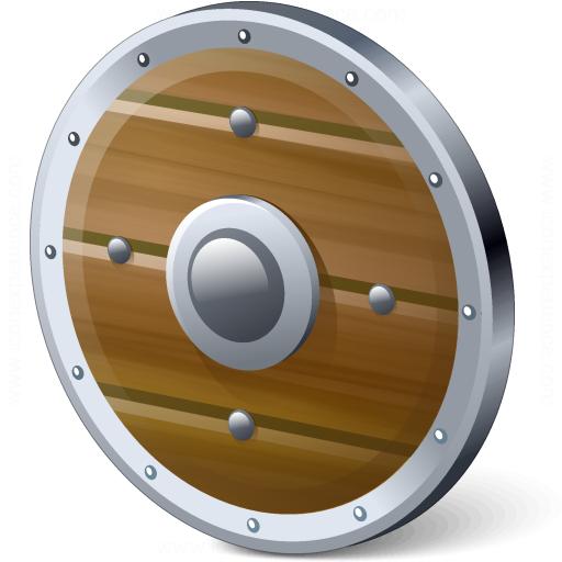 Shield 3 Icon
