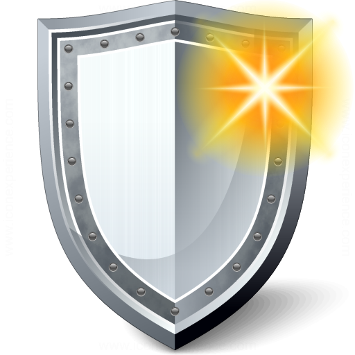 Shield New Icon
