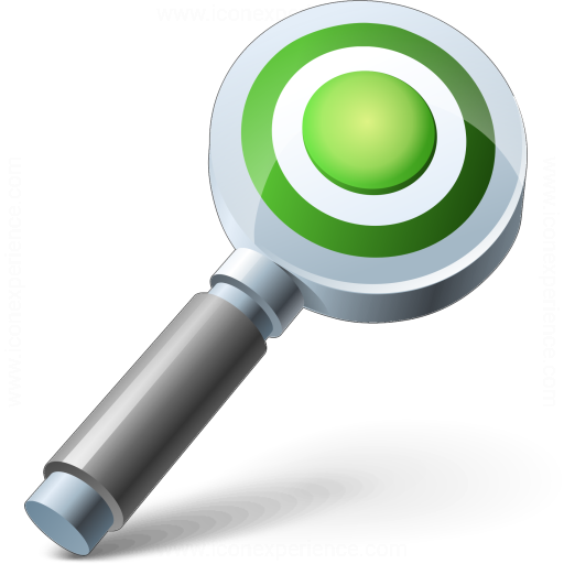Signaling Disk Green Icon