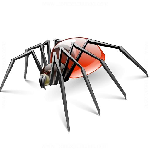Spider 2 Icon