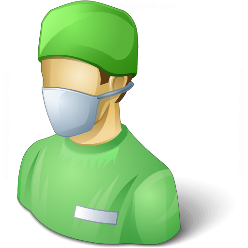 Surgeon 2 Icon