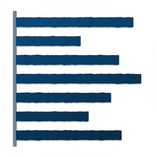 Text Align Left Icon