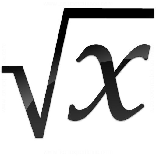 Text Formula Icon