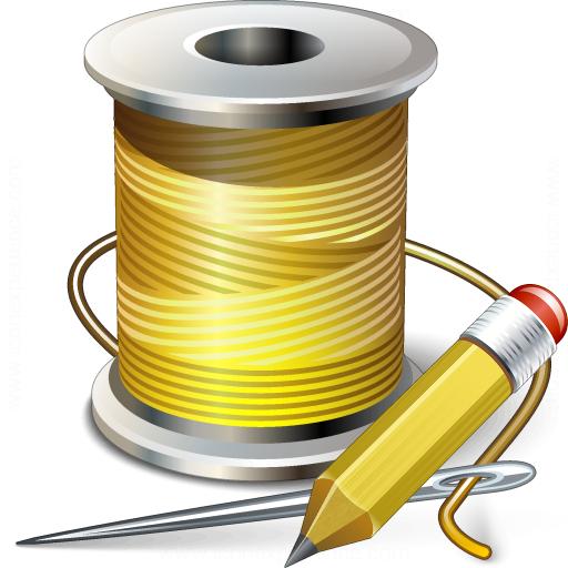 Thread Edit Icon