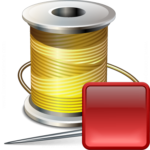 Thread Stop Icon