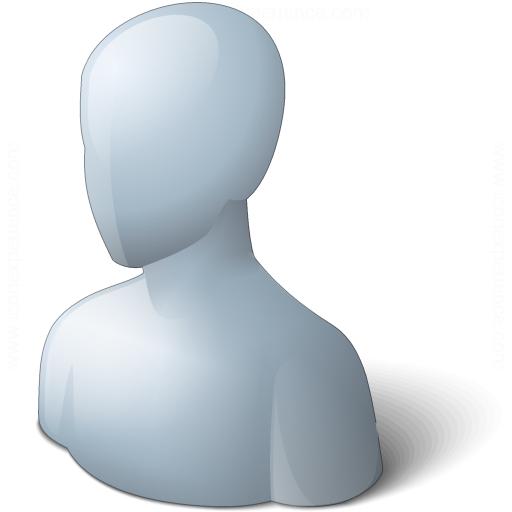 User Generic 2 Icon