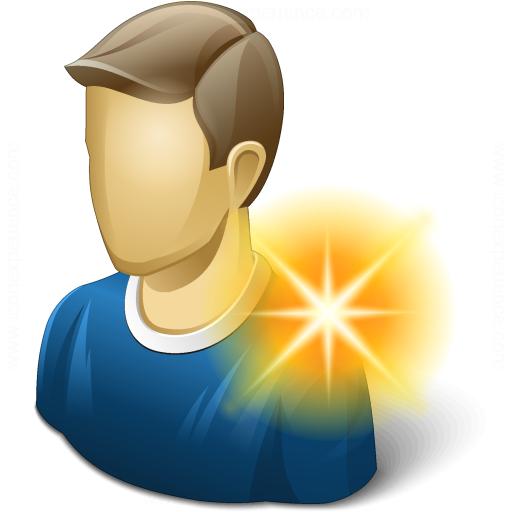 User New Icon