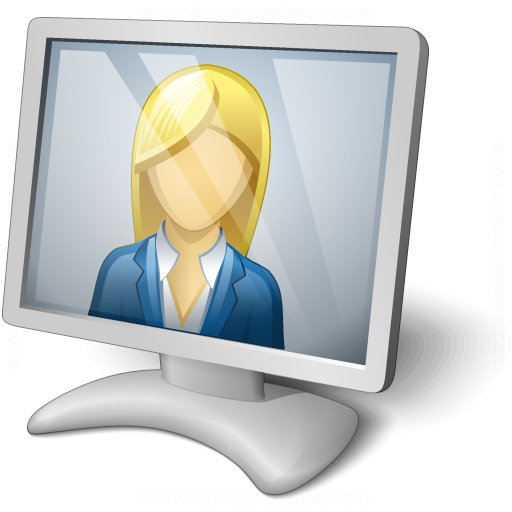 Video Chat 2 Icon
