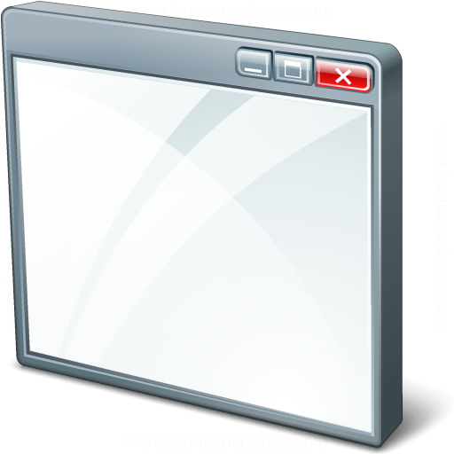Window 2 Icon