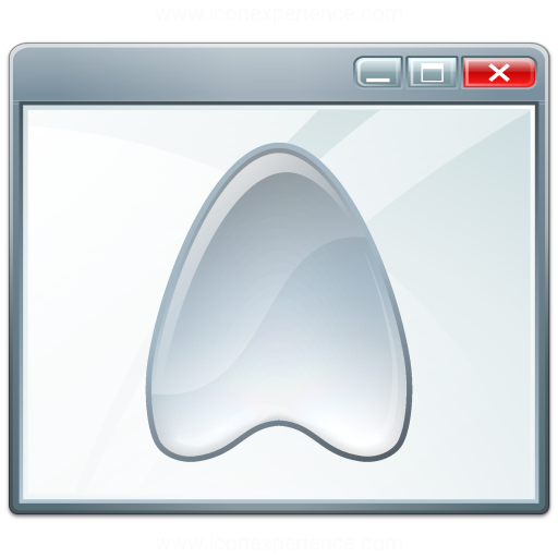 Window Application Icon