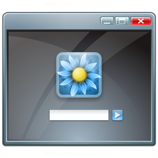 Window Logon Icon