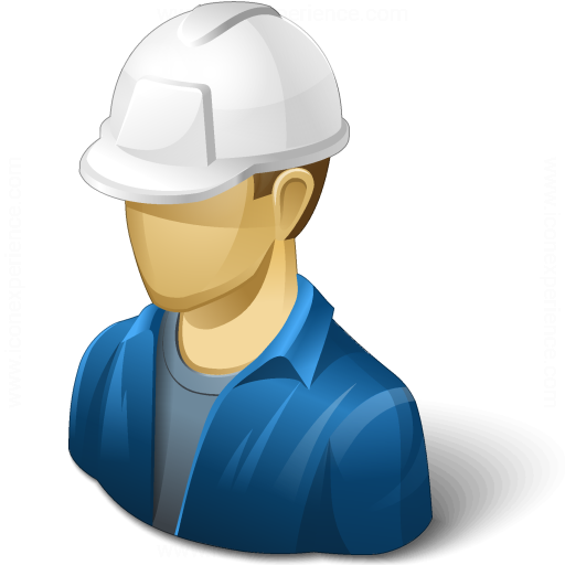 Worker 2 Icon
