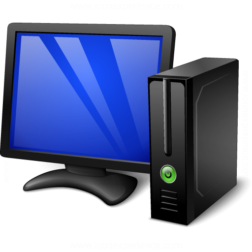 Workstation 2 Icon