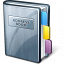 Address Book Icon 64x64