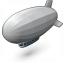 Airship Icon 64x64