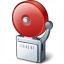 Alarm Icon 64x64