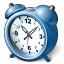 Alarmclock Icon 64x64