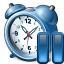 Alarmclock Pause Icon 64x64