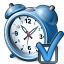 Alarmclock Preferences Icon 64x64