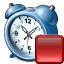Alarmclock Stop Icon 64x64