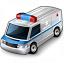 Ambulance Icon 64x64