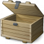 Ammunition Box Open Icon 64x64