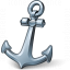 Anchor Icon 64x64