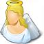 Angel Icon 64x64