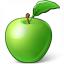 Apple Icon 64x64