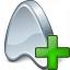 Application Add Icon 64x64