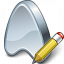 Application Edit Icon 64x64