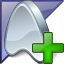 Application Enterprise Add Icon 64x64