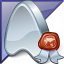 Application Enterprise Certificate Icon 64x64