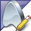 Application Enterprise Edit Icon 64x64
