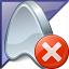 Application Enterprise Error Icon 64x64